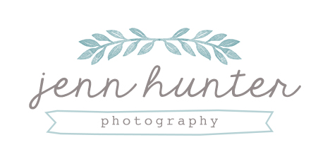 www.jennhunterphotography.com logo